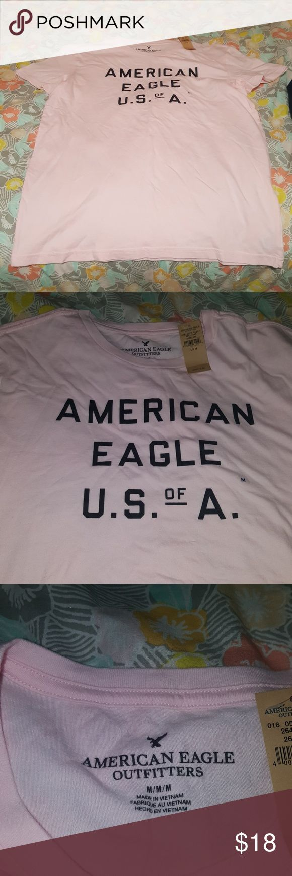American Eagle shirt New American Eagle Shirts