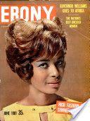 Ebony Magazine Cover 1962 | Ebony - Google Libros