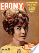 Ebony Magazine Cover 1962 | Ebony - Google Libros