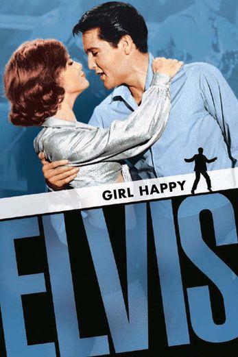 Girl Happy - Boris Sagal | Musicals |286310819: Girl Happy - Boris Sagal | Musicals |286310819 #Musicals