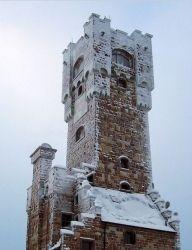 Pradziad - kopia wieży