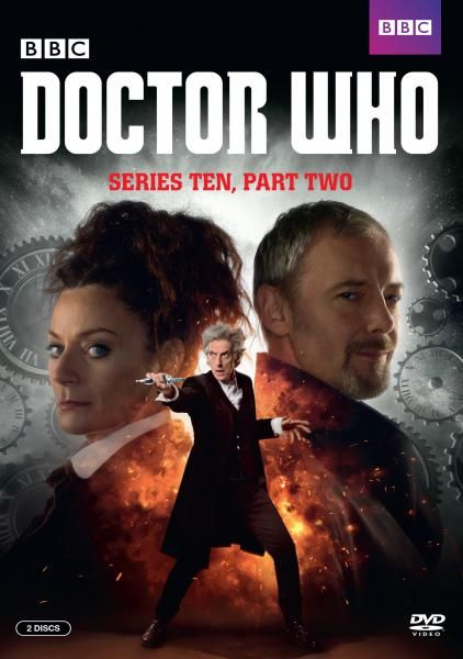 Series 10 - Part 2