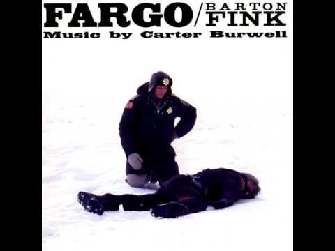 ▶ Fargo [1996, OST by Carter Burwell] - YouTube