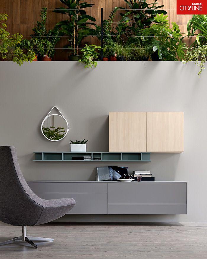 20 best anna una casa #urbanchic images on pinterest   anna, bunk ... - Soggiorno Urban Chic 2
