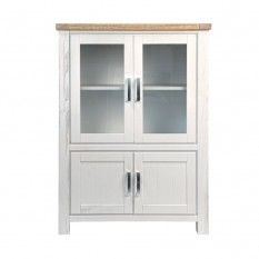 Sicily 4 Door Display Unit BSLLW1818