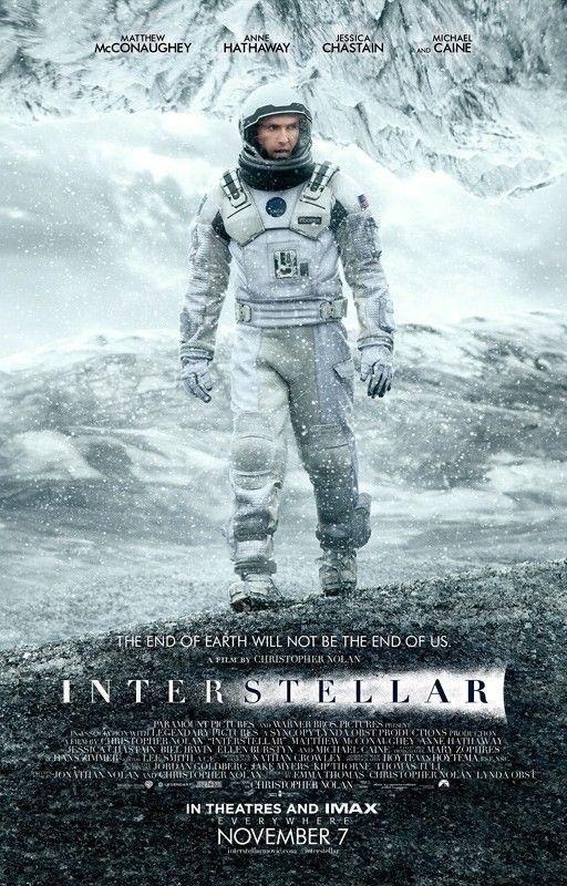 Película especial, primero porque es de Christopher Nolan, segunda xq a alguien especial le encantó y xq nunca olvidaré que fue injustamente ignorada en los Oscar's