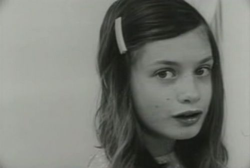 Genie was a feral child who spent the first 13 years of her life locked inside her bedroom. She was a victim of one of the most severe cases of social isolation ever documented. Discovered by LA authorities in 1970, she was never able to grasp language or the concept of grammar, generating evidence for the 'critical period' theory (meaning a child need to be exposed to language in their early years to learn how to speak).