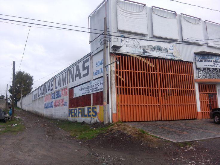 BODEGA EN RENTA SAN BARTOLO $40,000