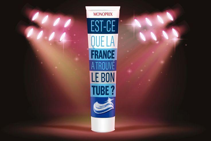 Samedi soir c'était l'Eurovision !