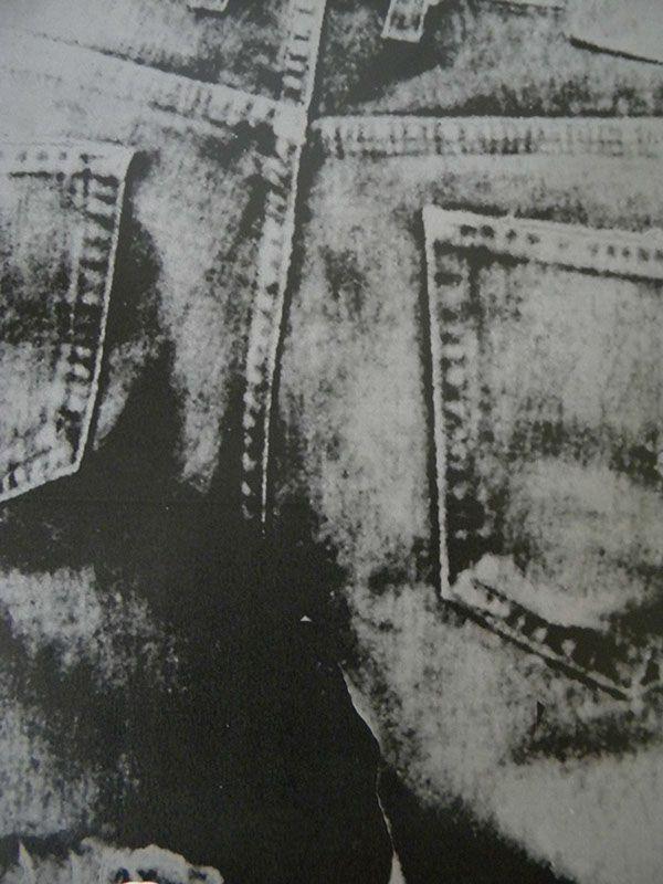 Lee jeans on Behance