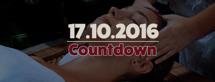 In gut zwei Wochen geht es los. Freu!    Malai Thaimassage & Spa in Muenchen zum Erholen.   www.malaithaimassage.de #malai #thaimassage #spa #muenchen #schwabing #thailand #wellness #Erholung #Entspannung #Kraeuterstempel #Yoga #thai #massage