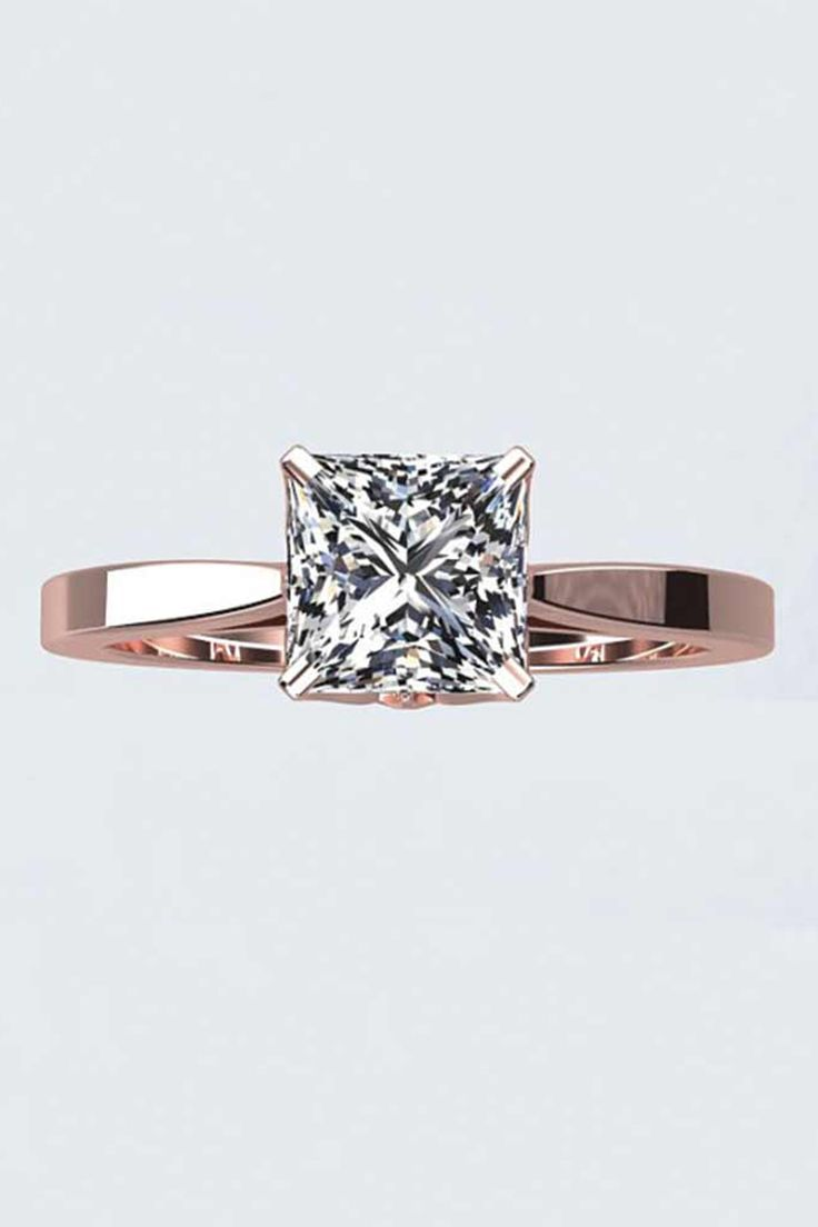 Best 25+ Modern engagement rings ideas on Pinterest | Traditional ...