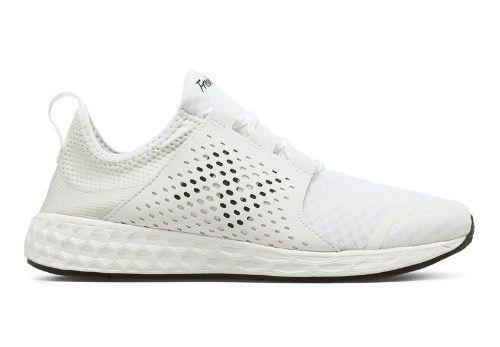 New Balance Fresh Foam Cruz Men's Soft and Cushioned Running Shoes - White