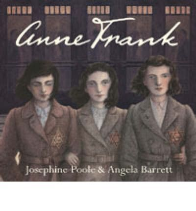 Anne frank s diary how nazis treated