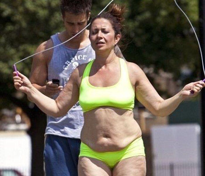 как быстро похудеть после родов02