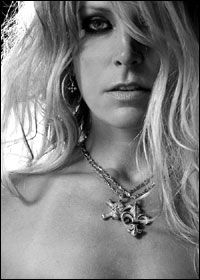 Sherrie Moon Zombie. I have such a crush...