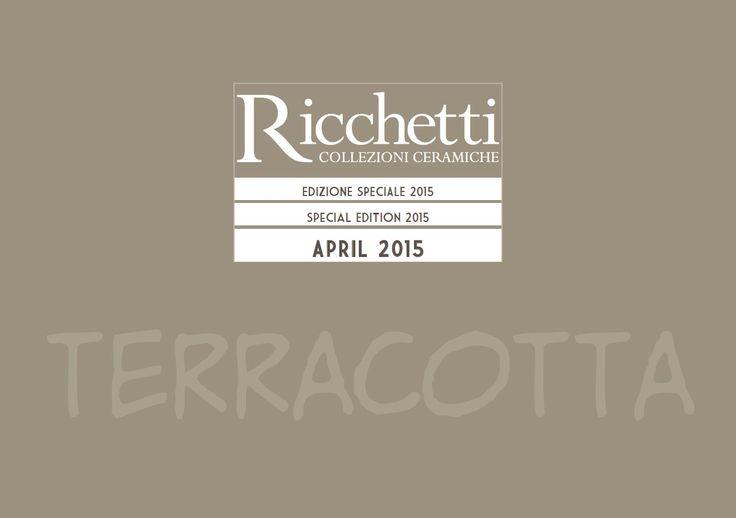 Ricchetti - TerraCotta