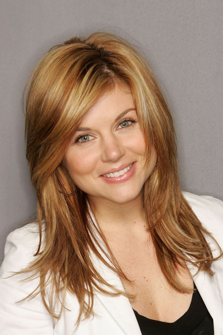 types of haircuts for 617 best tiffani thiessen images on 9594