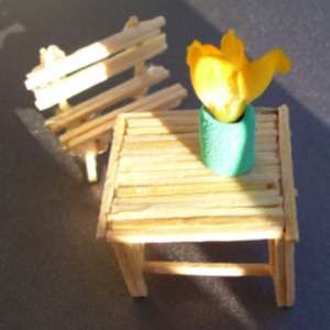 Idea Furniture best 25+ sticks furniture ideas on pinterest | barbie van, diy