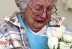Montessori Activities for the Elderly I wish I had know of this a few years ago.