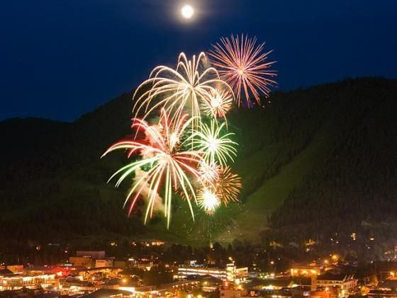 jackson hole 4th of july activities