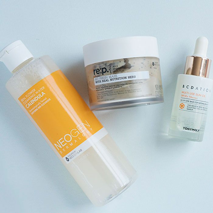 Ingredient Spotlight Why Everyone Should Own A Calendula Toner