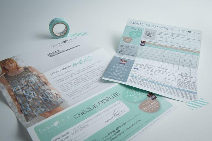 Mailing, catalogue, livret, graphiste indépendant lille | Stéphanie Peset – PICOTIPICOTA – GRAPHISTE INDEPENDANT print et web – Lille.