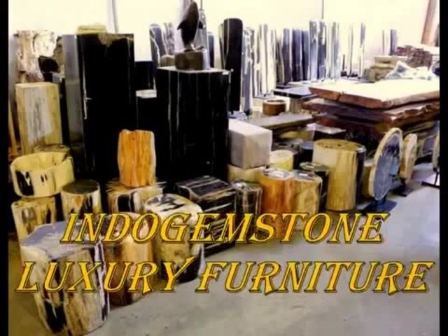 IndoGemstone Luxury Outdoor Furniture