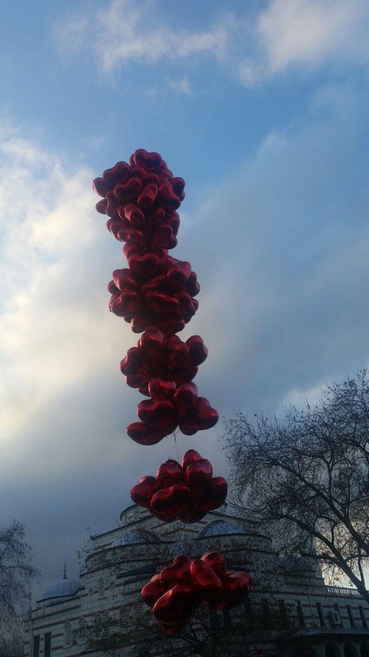 Balonlarr