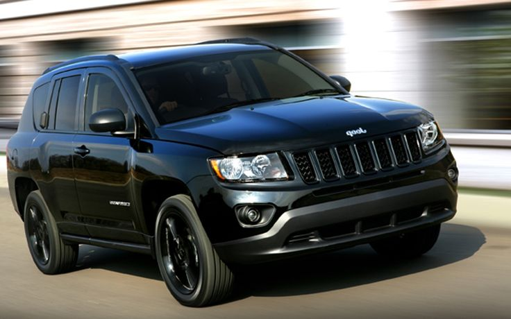 Interesting 2012 Jeep Compass Photos Gallery