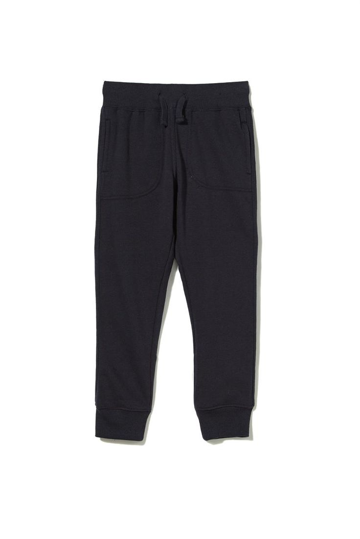 Track suit pants Kindy Black