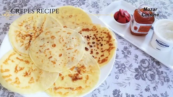 Crepes recipe, Easy And Tasty Breakfast Recipe,Egg Crepes recipe کریپس ت... https://www.youtube.com/channel/UCZCbaZhIpzXHvCx9Y1Nv0HQ