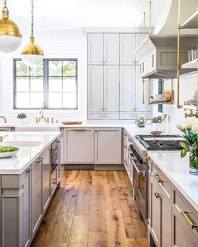The 25+ best Grey cabinets ideas on Pinterest | Gray ...