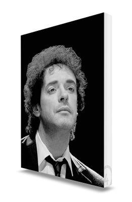 Entre 1992 y 2010, Gustavo Cerati, líder de la mítica banda Soda Stereo, desarrolló una carrera como solista que terminó de ubicarlo en uno de los lugares más altos del rock y del pop en español.