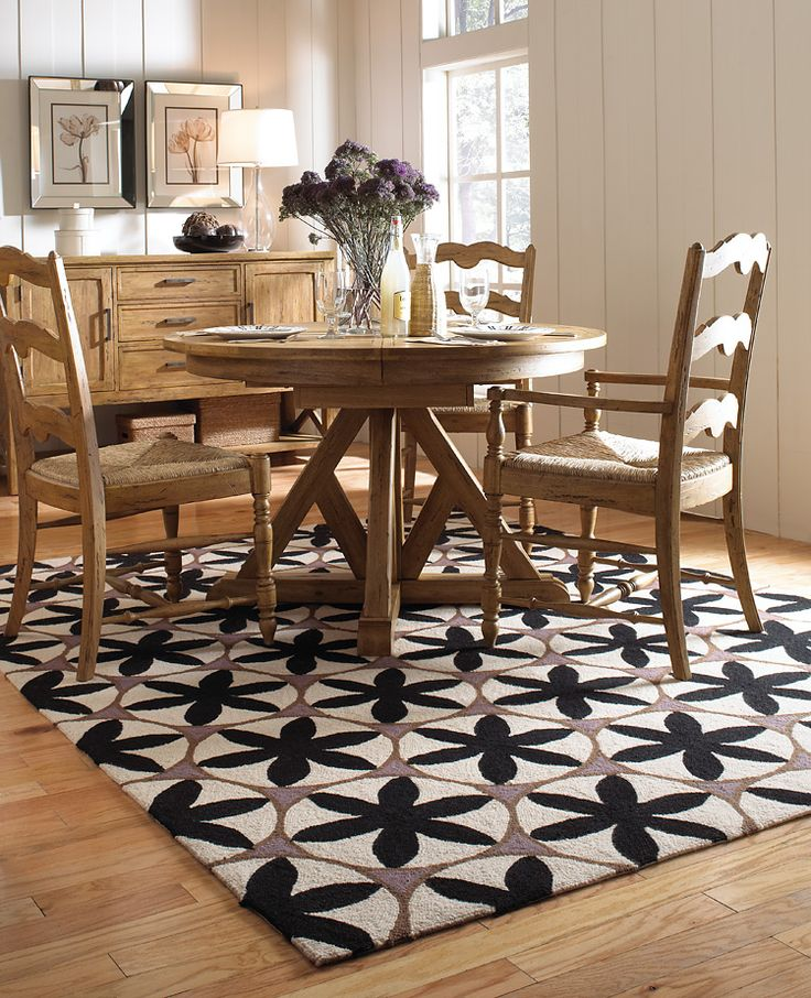we love the charlotte collection by capel rugs & williamsburg! the