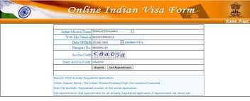 IVIC is one of the famous and trusted centre to get all types of Indian Visa. Here you can apply for online application form for India visa especially for tourist visa.