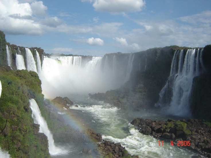 Best Iguazu FallsArgentinaBrazil Images On Pinterest Brazil - 10 amazing things to see in iguazu national park argentina