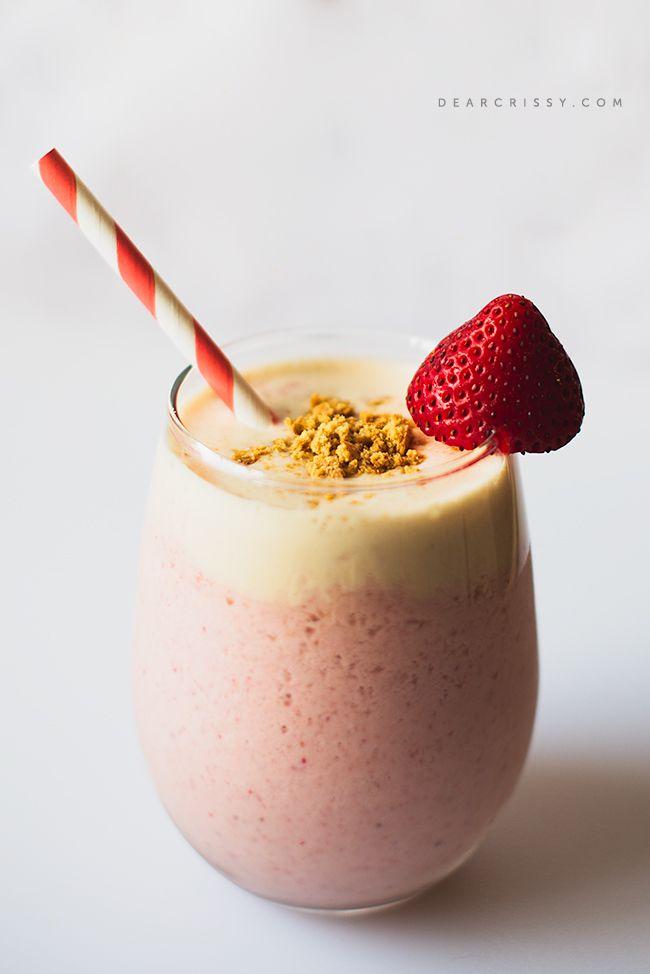 We <3 smoothies at movenourishbelieve.com