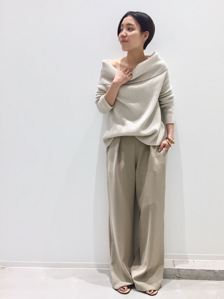 CANVAS -BEIGE- | L'Appartement Deuxieme Classe 公式ブログ