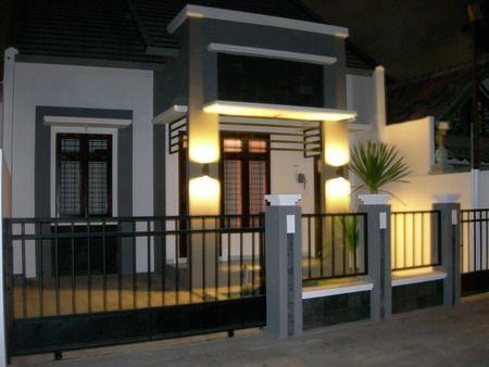 Model Rumah Minimalis Type 36 2013 - Rumah Minimalis