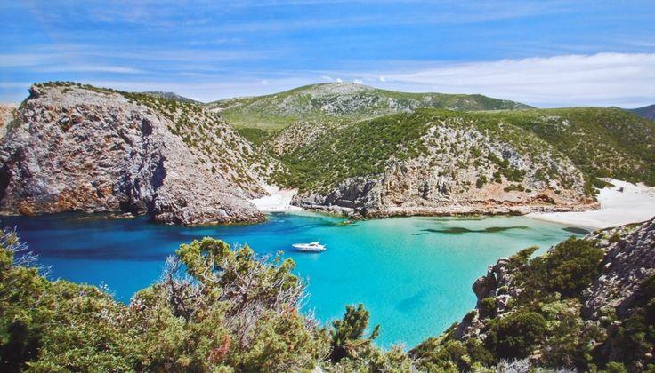 Camping Tonnara, Sardinië - Bungalowtenten en stacaravans van alle aanbieders Boek je op CampingScanner.nl