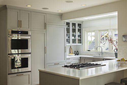 Halcyon Style Delightful Design Sophie Burke Design 517 - fliesenspiegel küche selber machen