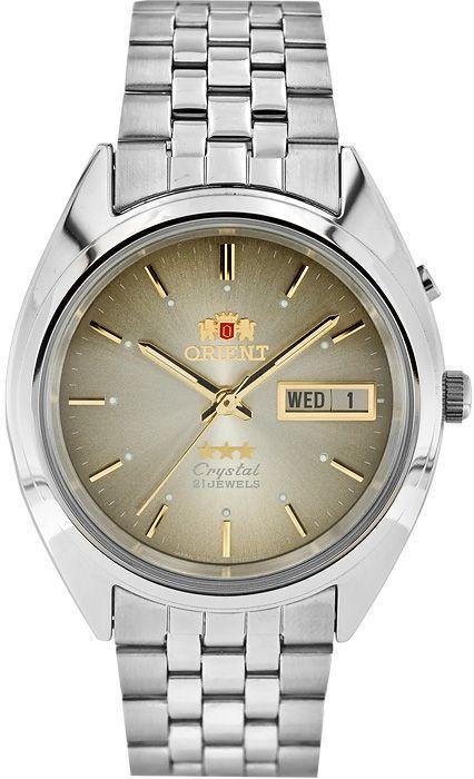 Zegarek męski Orient FEM0401TU9 - sklep internetowy www.zegarek.net