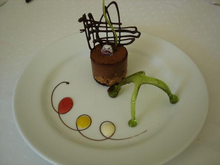 Best Gourmet Chocolate Cake Recipe