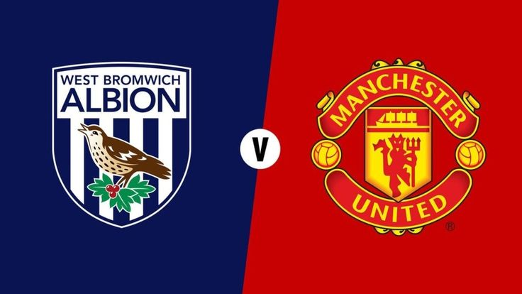 K.O 21.15 West Bromwich Albion vs Manchester United live streaming Premier League http://ift.tt/2oqakH9 EPL Match MU