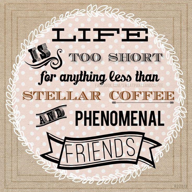 Coffee   Friends o...