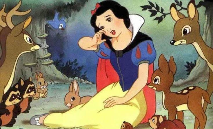 """La verdadera historia de """"Blancanieves y los siete enanos""""  Dicen que el filme de Disney es una adaptación del cuento de hadas de los hermanos Grimm pero ¿de dónde tomaron la idea de la hermosa princesa y los enanos?"""