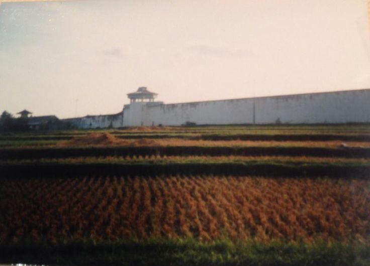 Kerobokan Jail 1986
