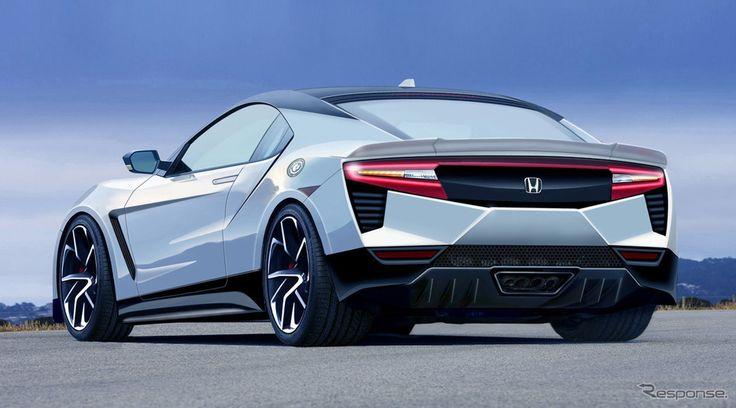 ホンダ S2000の後継モデルついに登場!?S2000について振り返る | レスポンス チャンネル