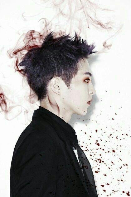 I love you xiumin